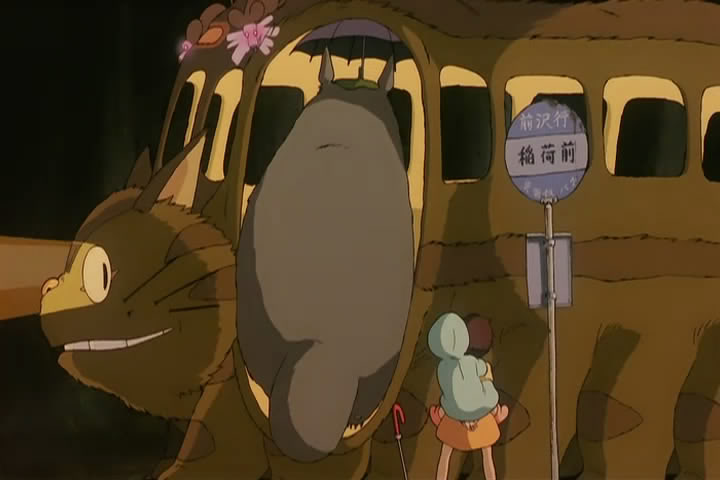 18 [isoHunt] Studio Ghibli Collection [jap-eng audio] eng-sub [Mkv] Totoro12