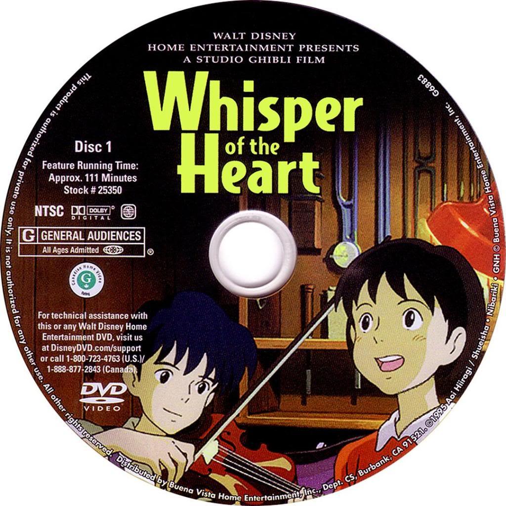 18 [isoHunt] Studio Ghibli Collection [jap-eng audio] eng-sub [Mkv] WhisperOfHeart-DVD