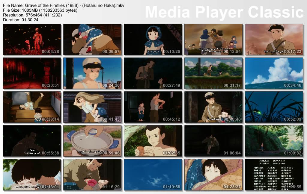 18 [isoHunt] Studio Ghibli Collection [jap-eng audio] eng-sub [Mkv] Thumbs-Hotaru