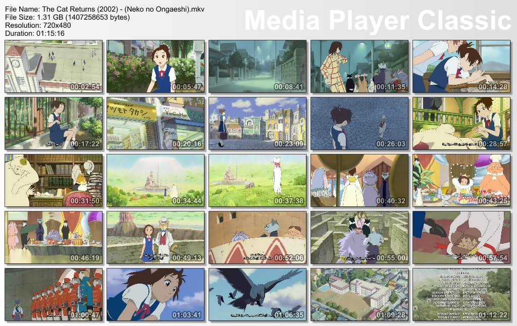 18 [isoHunt] Studio Ghibli Collection [jap-eng audio] eng-sub [Mkv] Thumbs-Ongaeshi