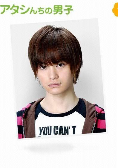 Atashinchi no Danshi (2009) Japanese Drama 05-Satoru