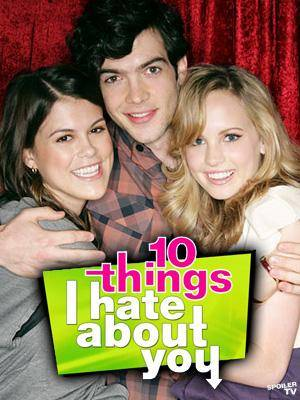 Ten Things I Hate About You - Season 01 10things-1
