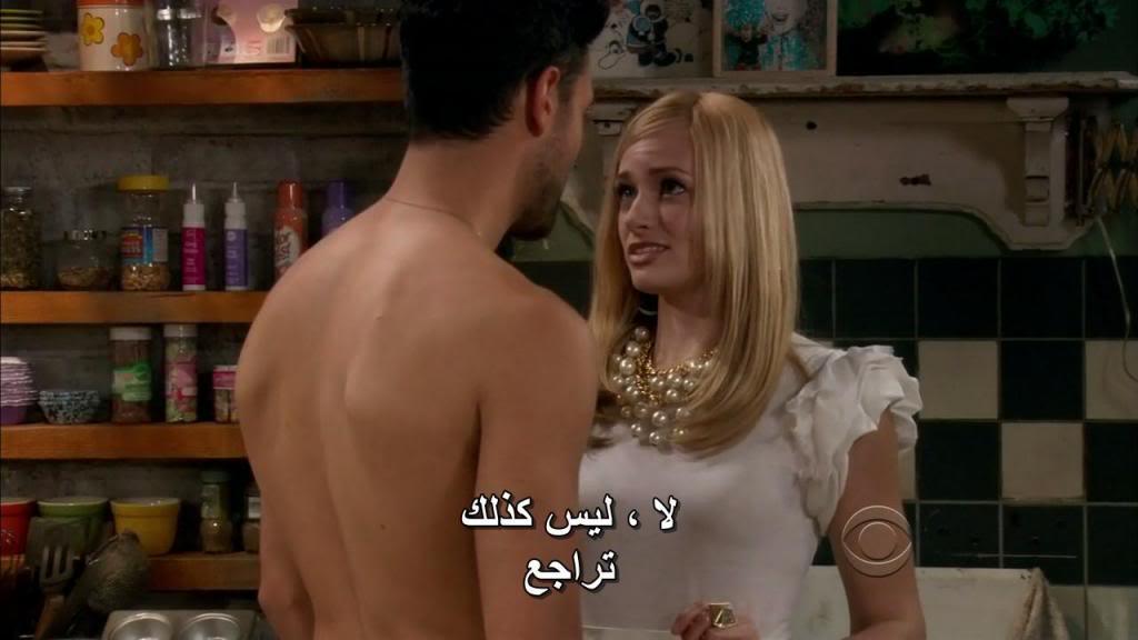 Two Broke Girls (Season 01) HDTV 720p + Arabic Subtitles 2BGlsS01E01-19