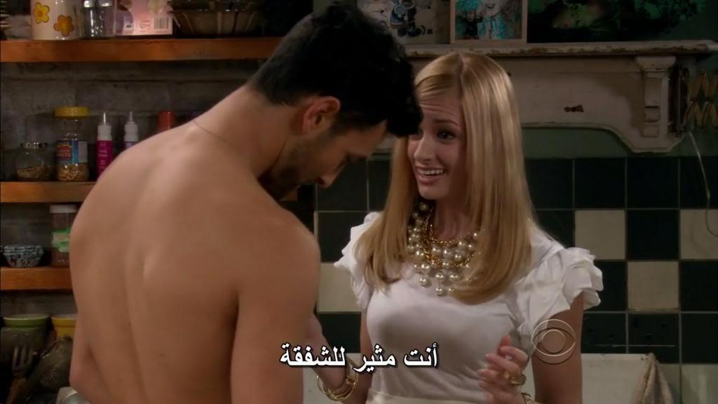 Two Broke Girls (Season 01) HDTV 720p + Arabic Subtitles 2BGlsS01E01-20