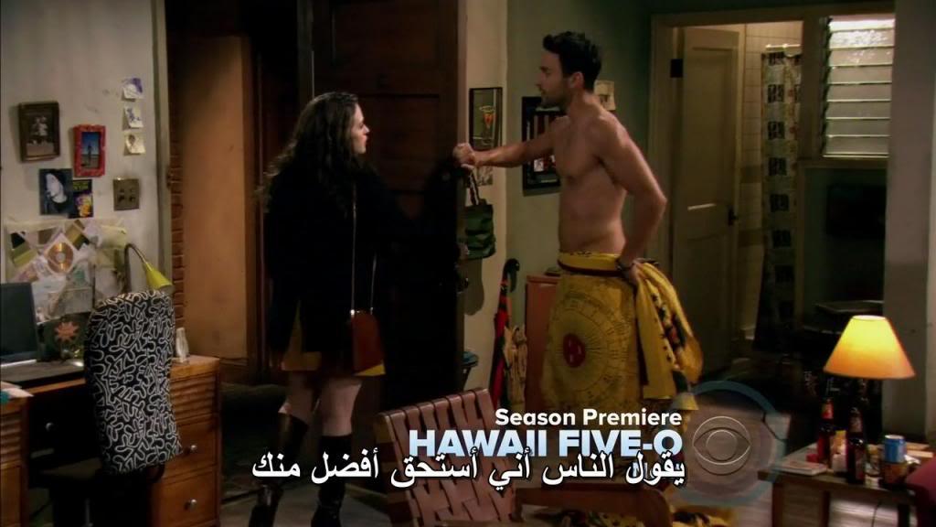 Two Broke Girls (Season 01) HDTV 720p + Arabic Subtitles 2BGlsS01E01-24