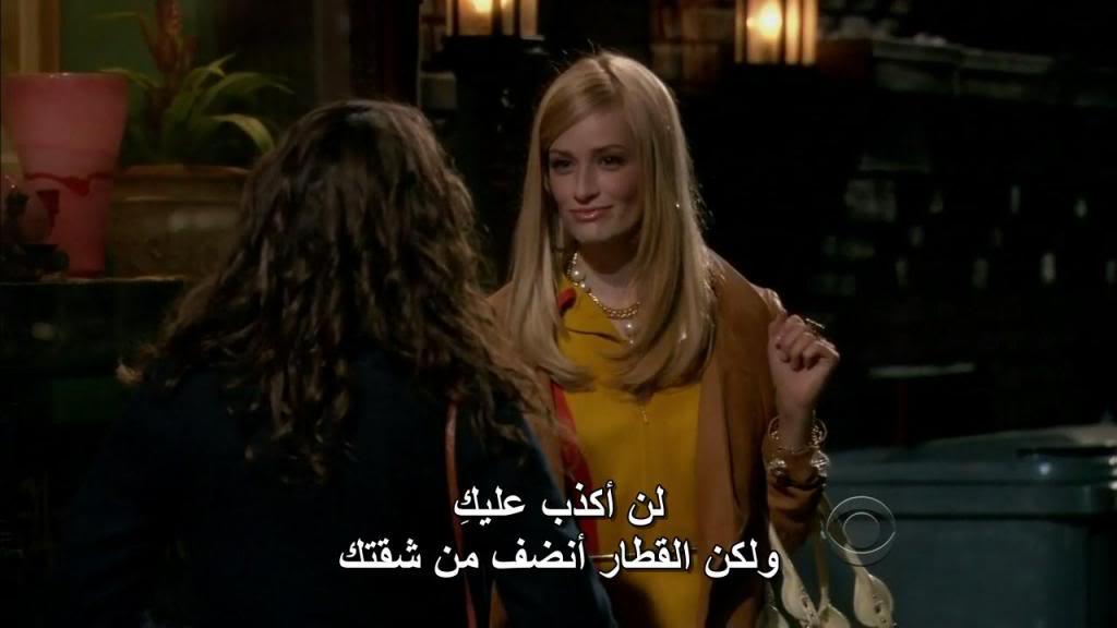 Two Broke Girls (Season 01) HDTV 720p + Arabic Subtitles 2BGlsS01E01-26