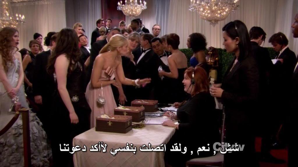 Two Broke Girls (Season 01) HDTV 720p + Arabic Subtitles 2BGlsS01E23-07