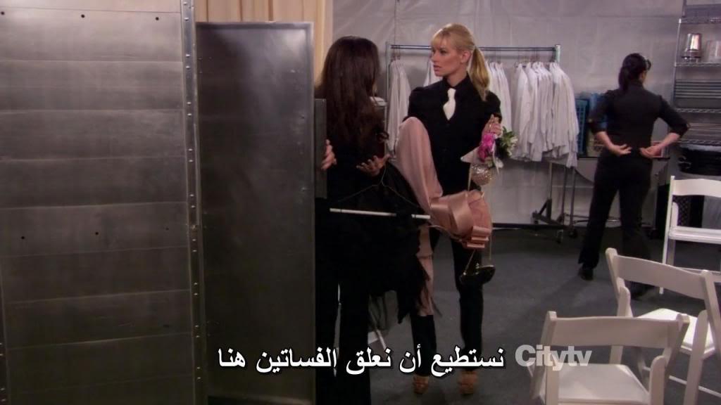 Two Broke Girls (Season 01) HDTV 720p + Arabic Subtitles 2BGlsS01E23-08