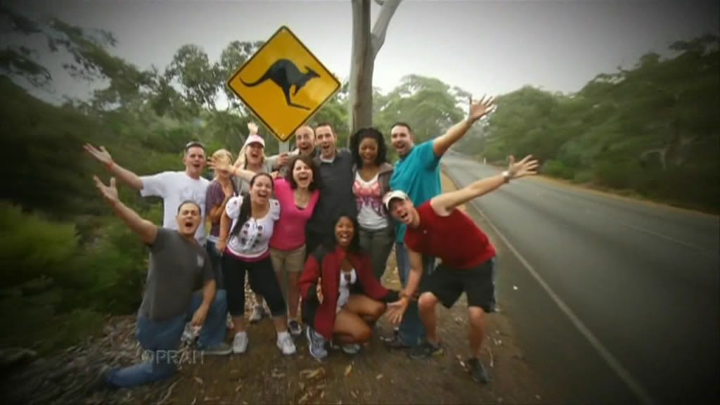 Oprah's Ultimate Australian Adventure  Australia-1-007