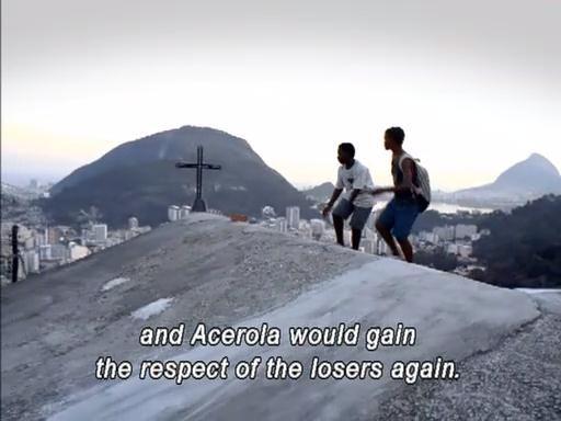 Cidade dos Homens (2002-2005) TVSeries - Full 4 Seasons - Brazil CidadeE02-03