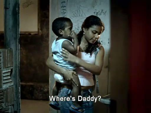 Cidade dos Homens (2002-2005) TVSeries - Full 4 Seasons - Brazil CidadeE17-01