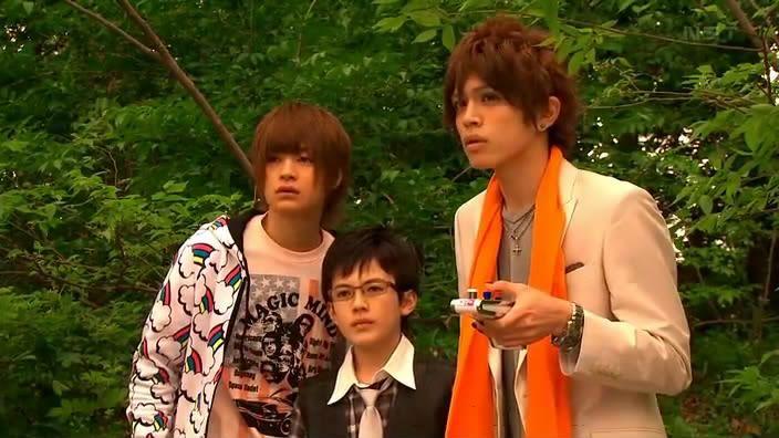 Atashinchi no Danshi (2009) Japanese Drama Ep05shot01