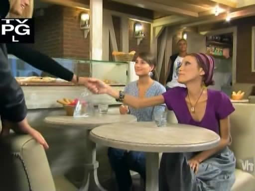 VH1 - Jessica Simpson, The Price of Beauty France07