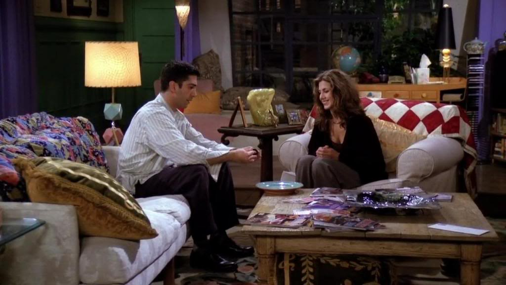 All About Friends Friends-S01Ep01-03