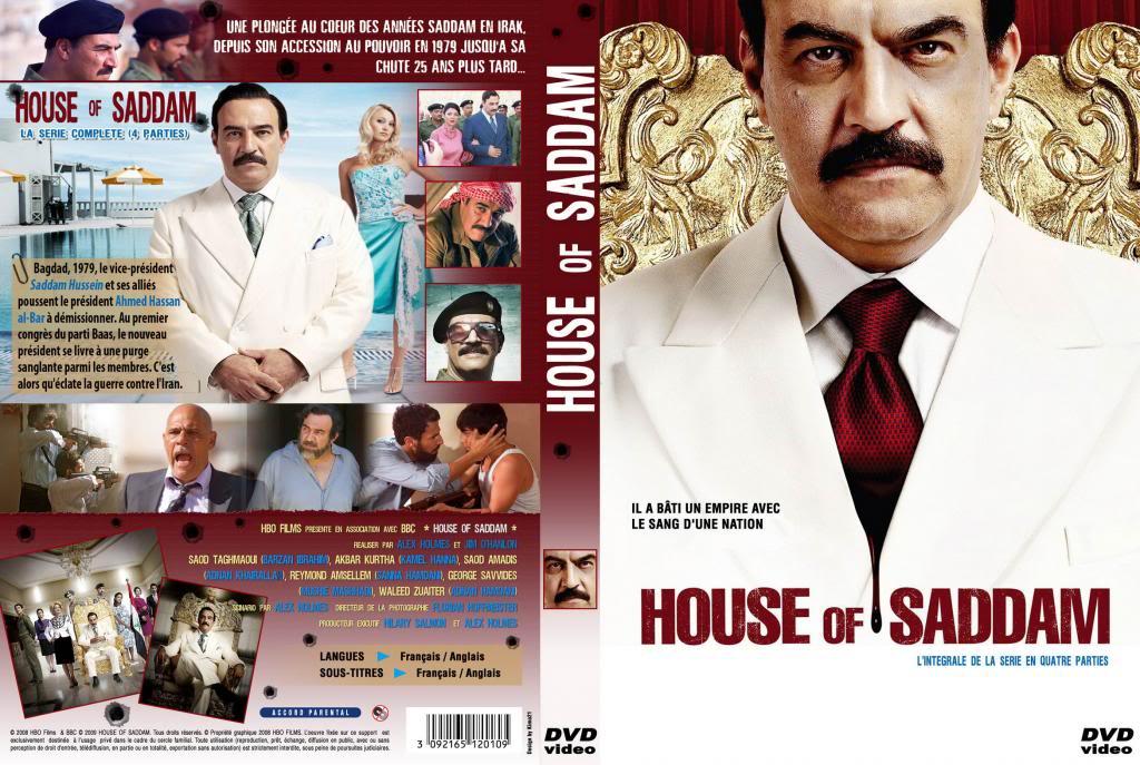 المسلسل المثير... بيت صدام (كامل) ومترجم HouseOfSaddam-DVDcover