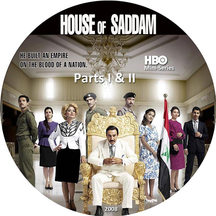 المسلسل المثير... بيت صدام (كامل) ومترجم HouseOfSaddam-DVDsticker1