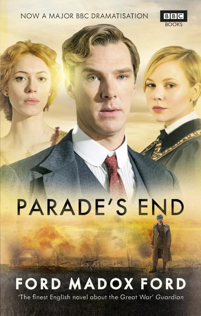 Parade's End (2012) BBC & HBO Production ParadesEnd