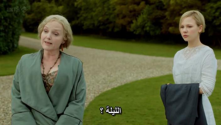 Parade's End (2012) BBC & HBO Production ParadesEnd05