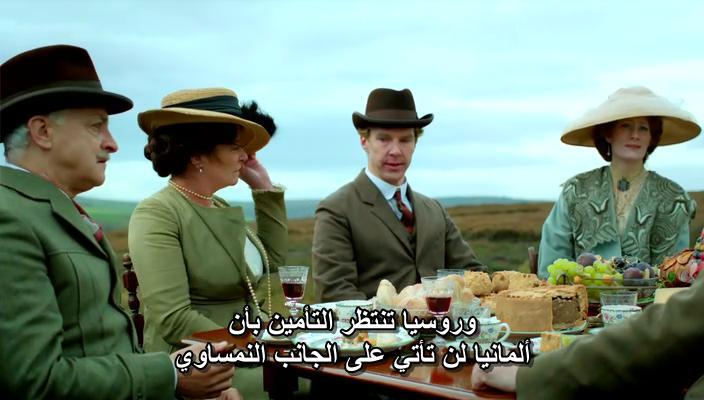Parade's End (2012) BBC & HBO Production ParadesEnd10