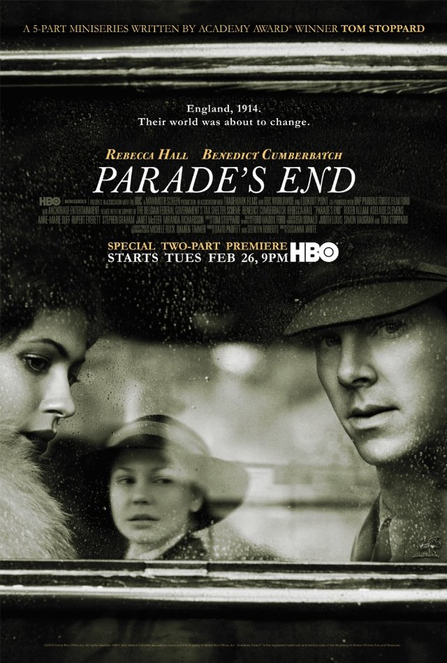 Parade's End (2012) BBC & HBO Production ParadesEnd2012