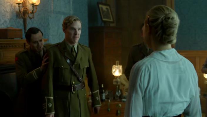 Parade's End (2012) BBC & HBO Production ParadesEnd22