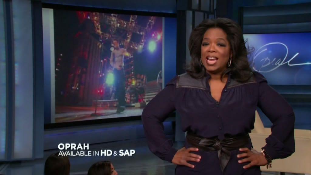 Oprah - Ricky Martin Coming Out Ricky01