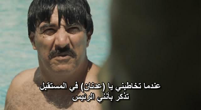 المسلسل المثير... بيت صدام (كامل) ومترجم Saddam12