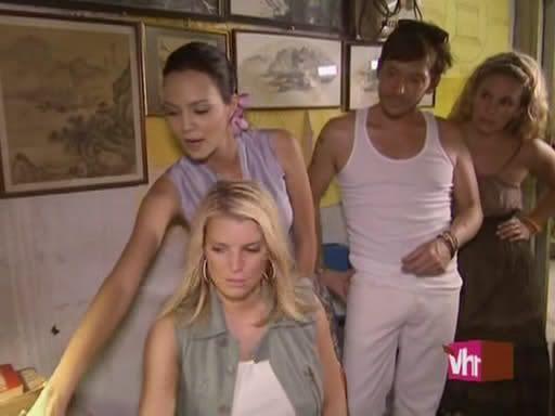 VH1 - Jessica Simpson, The Price of Beauty Thai03