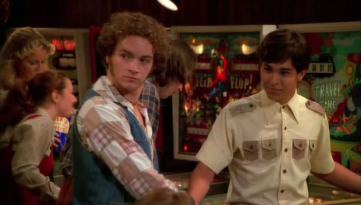 That 70s Show  (Full 8 Seasons) Hilarious That70sShowS01E01-5