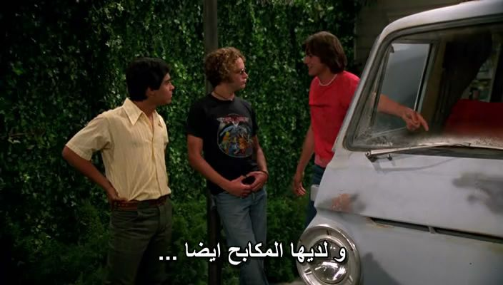 That 70s Show  (Full 8 Seasons) Hilarious That70sShowS02E021