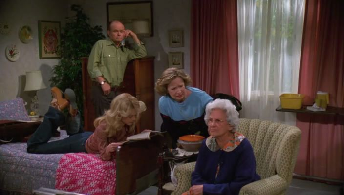 That 70s Show  (Full 8 Seasons) Hilarious That70sShowS02E21-6
