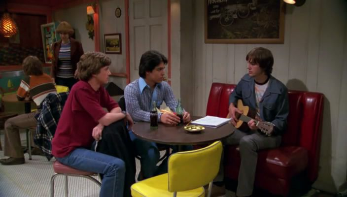 That 70s Show  (Full 8 Seasons) Hilarious That70sShowS02E21-8