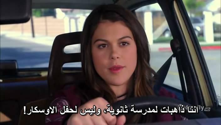Ten Things I Hate About You - Season 01 ThingsIHateS01E01-02