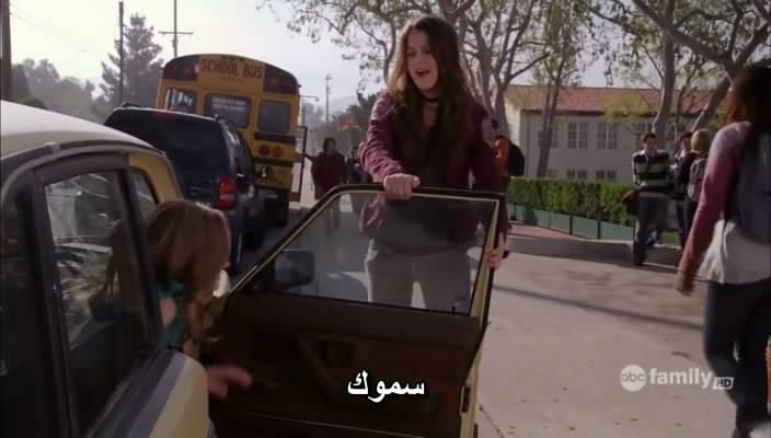 Ten Things I Hate About You - Season 01 ThingsIHateS01E01-04