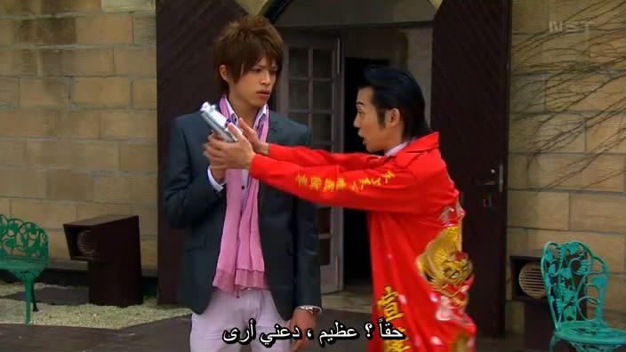 Atashinchi no Danshi (2009) Japanese Drama Ep03shot04