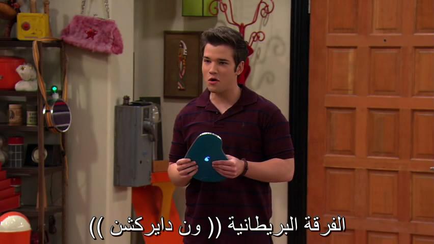 iCarly - Season06, Episode02 - iGo with One Direction ICarlyS06E02-02