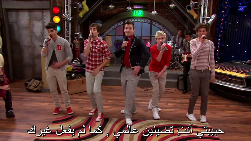 iCarly - Season06, Episode02 - iGo with One Direction ICarlyS06E02-08