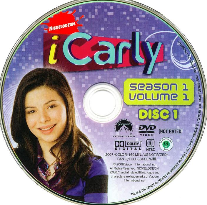 iCarly - Season06, Episode02 - iGo with One Direction ICarly_DVD1