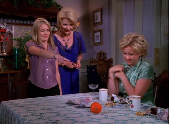 Sabrina, The Teenage Witch (full 7 Seasonz) Thumbz Up Sabrina017