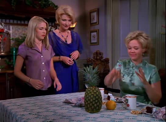 Sabrina, The Teenage Witch (full 7 Seasonz) Thumbz Up Sabrina018