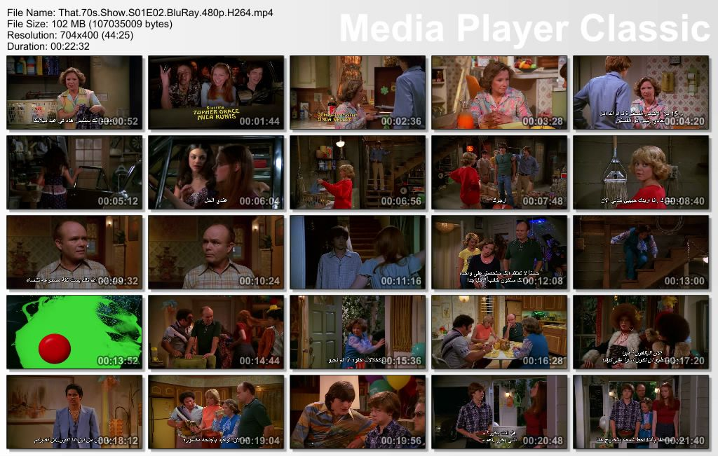 That 70s Show  (Full 8 Seasons) Hilarious Thumbs-70sShowS01E02