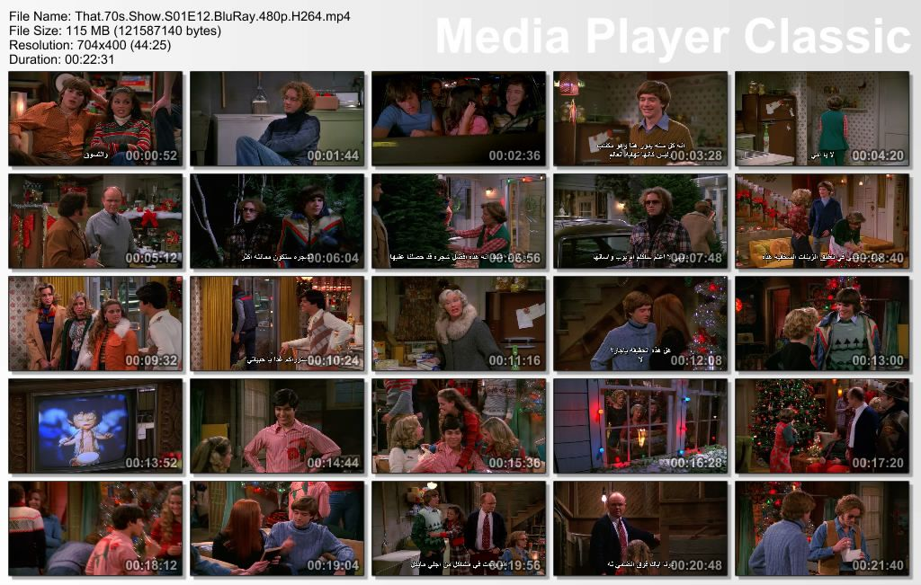 That 70s Show  (Full 8 Seasons) Hilarious Thumbs-70sShowS01E12