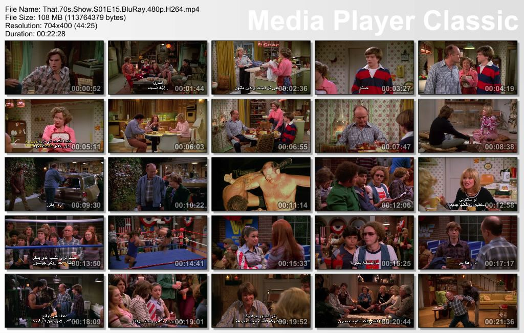 That 70s Show  (Full 8 Seasons) Hilarious Thumbs-70sShowS01E15