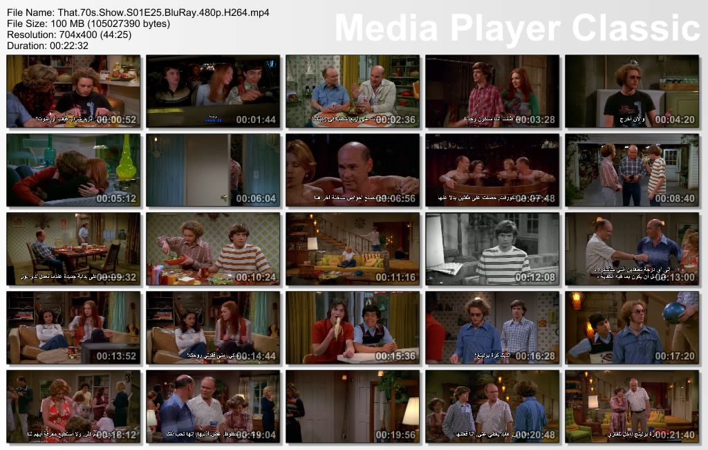That 70s Show  (Full 8 Seasons) Hilarious Thumbs-70sShowS01E25