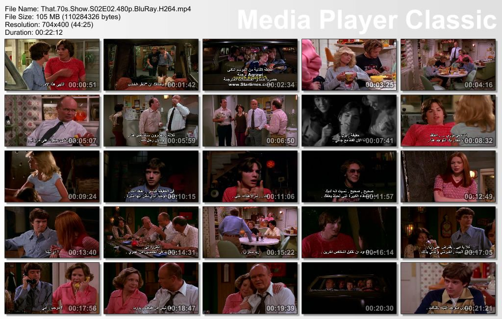That 70s Show  (Full 8 Seasons) Hilarious Thumbs-70sShowS02E02