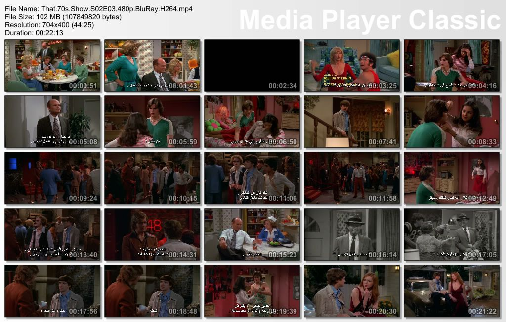 That 70s Show  (Full 8 Seasons) Hilarious Thumbs-70sShowS02E03