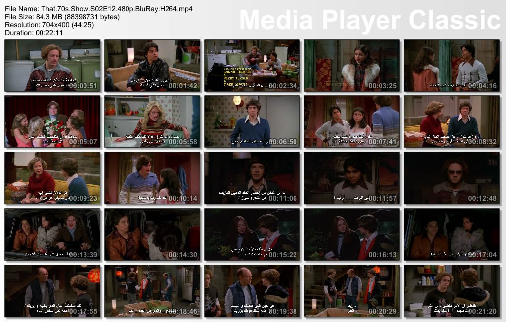 That 70s Show  (Full 8 Seasons) Hilarious Thumbs-70sShowS02E12