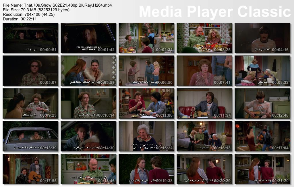 That 70s Show  (Full 8 Seasons) Hilarious Thumbs-70sShowS02E21