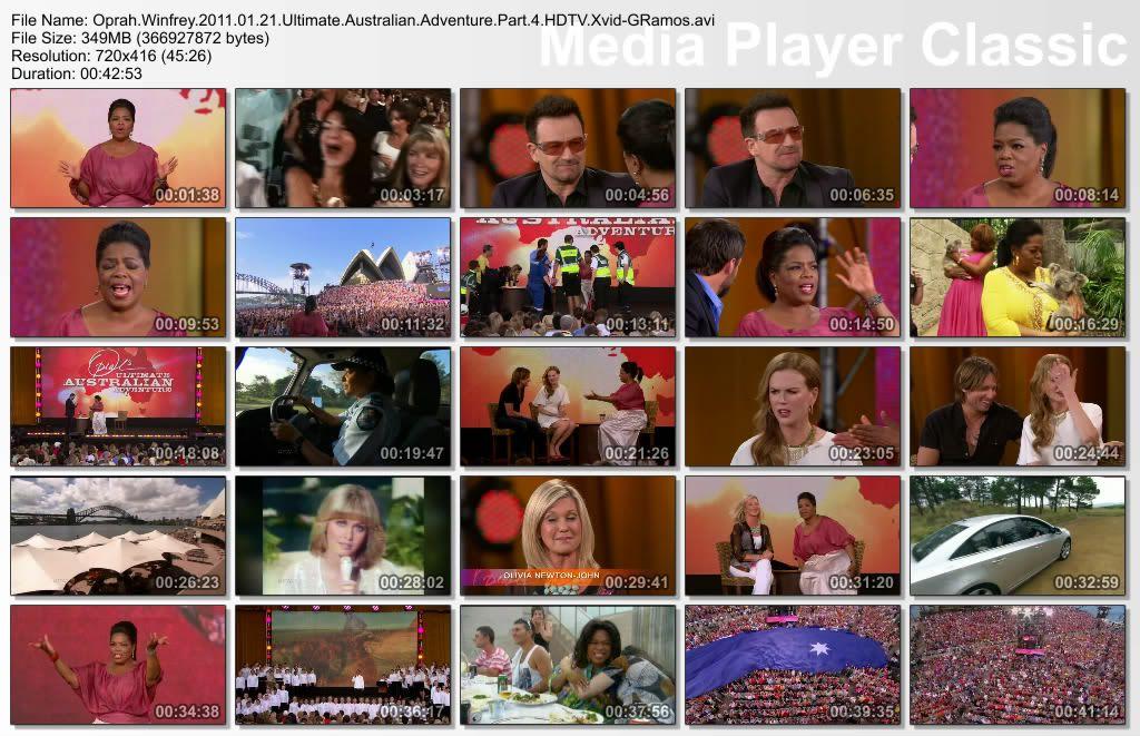 Oprah's Ultimate Australian Adventure  Thumbs-Aus-epi4