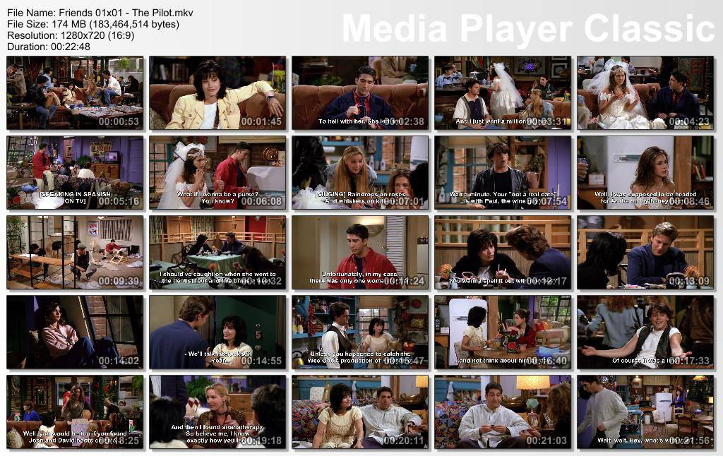 All About Friends Thumbs-FriendsS01Ep01